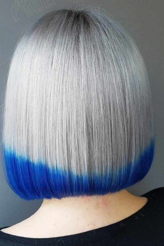 21 Bold And Beautiful Ombre Short Hair Styles For A Brave New Look