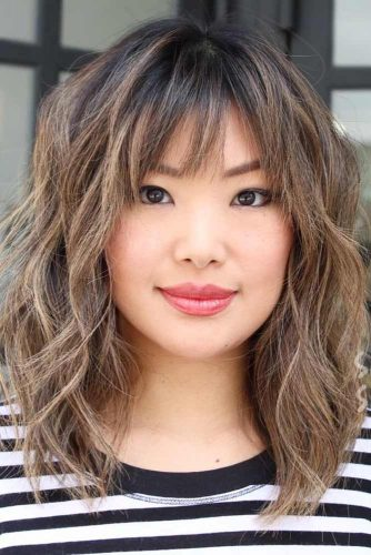 18 SHAG HAIRSTYLES & HAIRCUTS THAT HAVE AN APPROACH FOR EVERY HAIR ...
