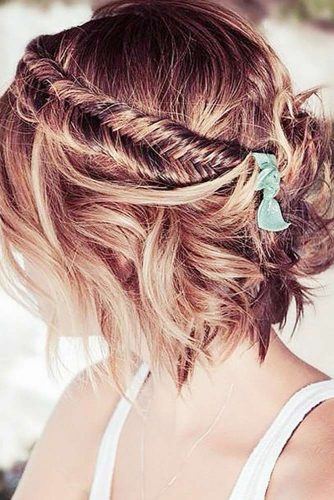 Christmas Hairstyles Short Hair.18 Short Hairstyles To Wear At The Christmas Party My