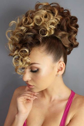 9 Tips To Make Your Curly Hairstyles Like Celebrities My