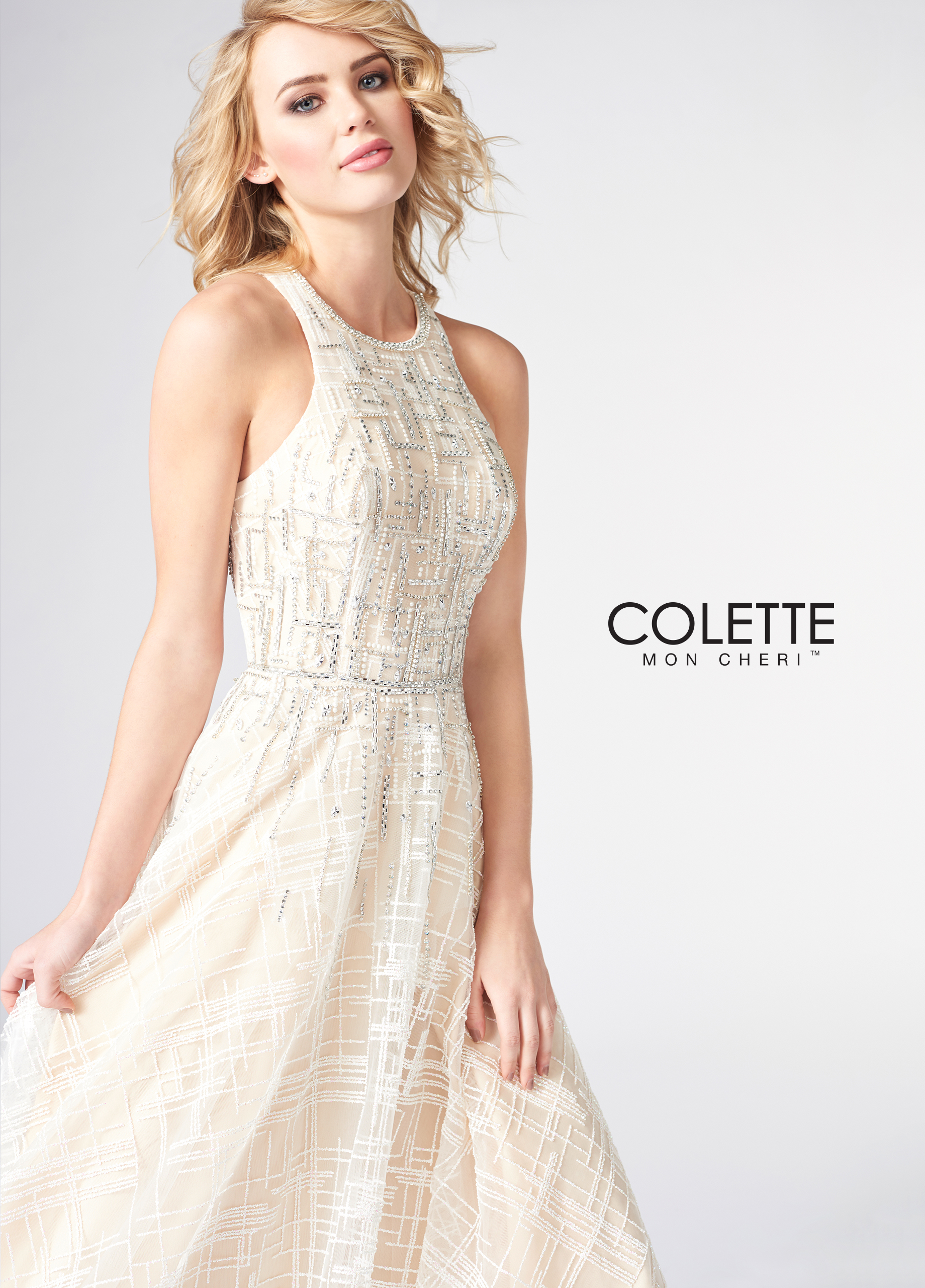 Wonderful Party Dresses by Colette Mon Cheri 2020