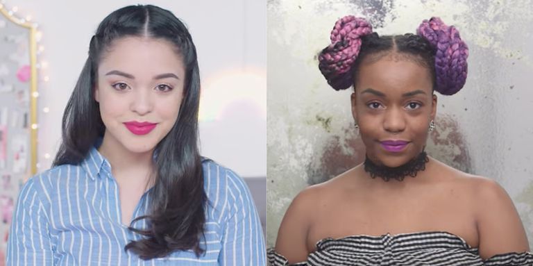 10 Cute and Easy Hairstyles for Every Occasion