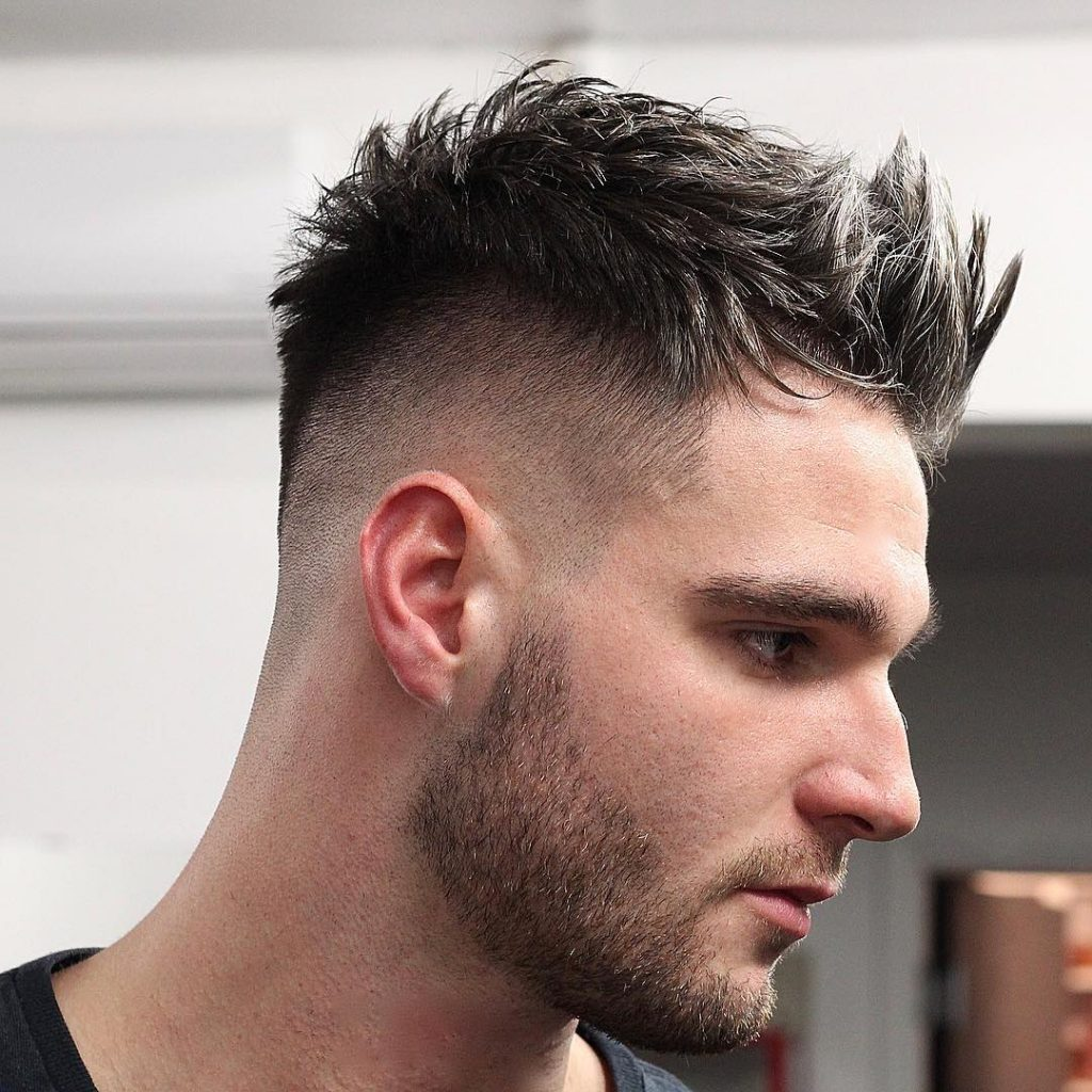 58 The Best Men\'s Haircuts of 2019 | Top Men\'s Hair Style ...