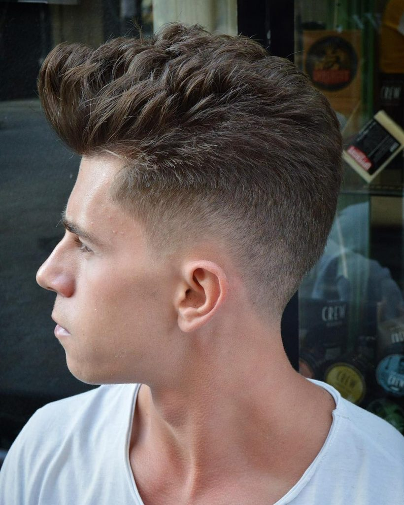 58 The Best Men S Haircuts Of 2019 Top Men S Hair Style 2019 My