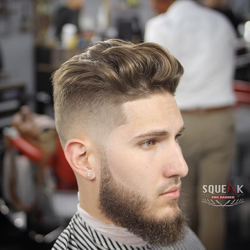 58 the best men's haircuts of 2019 | top men's hair style