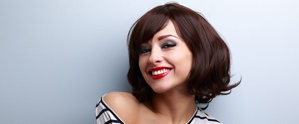 24 CUTE SHORT HAIRSTYLES FOR VALENTINE'S DAY