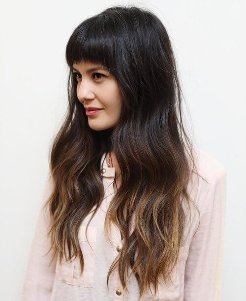 45 Timeless Ways To Wear Layered Hair And Beat Hair Boredom My