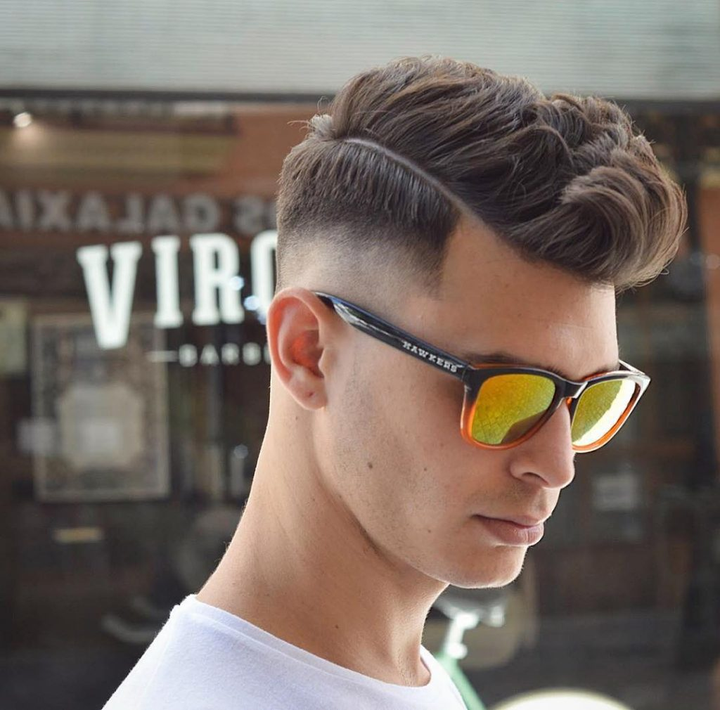 58 The Best Men S Haircuts Of 2019 Top Men S Hair Style
