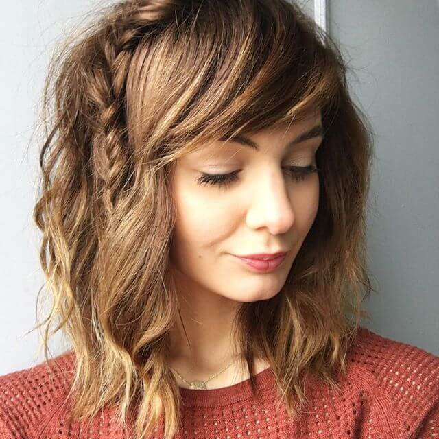 20 Fun And Exciting Ways To Update Your Hairstyle With Bangs My