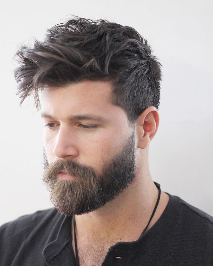 58 The Best Men\'s Haircuts of 2019 | Top Men\'s Hair Style 2019 – My ...