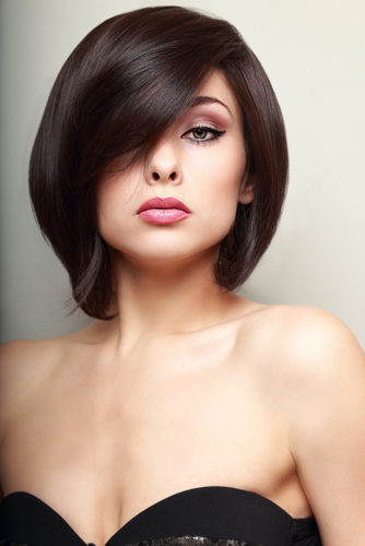 12 Adorable Stylish Short Haircuts For Thick Hair My Stylish Zoo