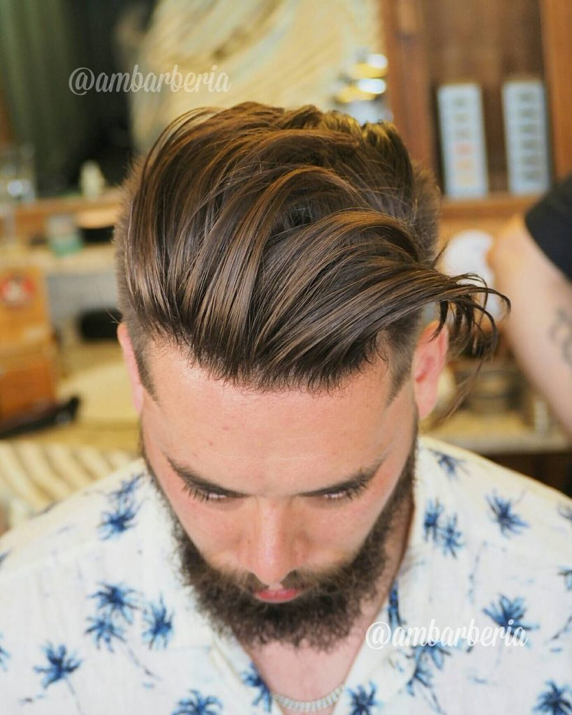 58 The Best Men S Haircuts Of 2020 Top Men S Hair Style 2020 My Stylish Zoo