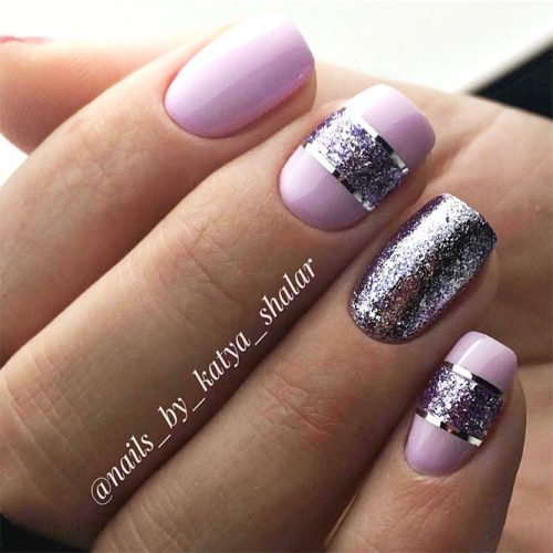 33 UNIQUE AND BEAUTIFUL WINTER NAIL DESIGNS , My Stylish Zoo