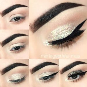 If you are eager to learn how to do your makeup for hooded eyes, you can follow this hooded eyes makeup tutorial and learn some tips on how to do it ...