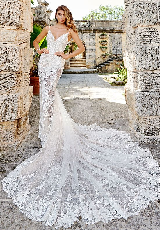 What Bridal Gown Trends are Brides Looking for in 2019