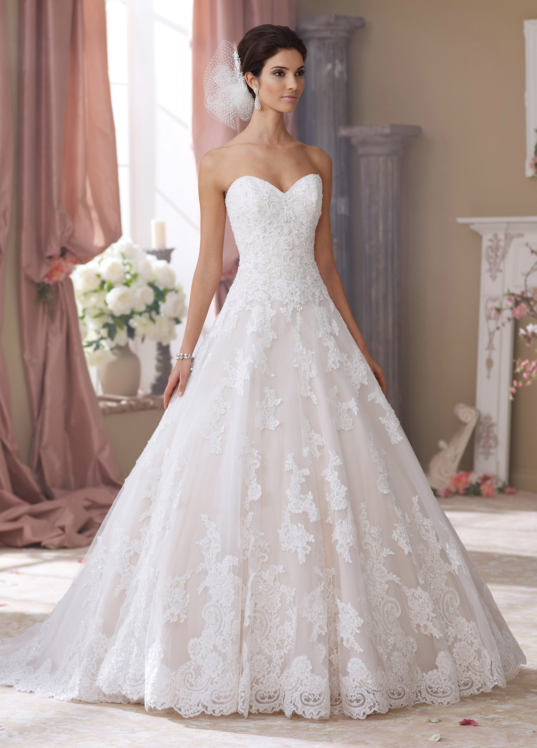 New Mon Cheri Bridal Dresses 2020