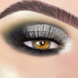 Newest Makeup Ideas For Hazel Eyes