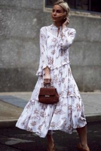 24 Outfit Ideas With Casual Dresses To Update Your Wardrobe My
