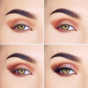 18 easy smokey eye tutorial ideas to look smoking hot  my