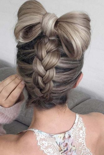 24 UNBELIEVABLY BEAUTIFUL BRAID HAIRSTYLES FOR CHRISTMAS ...