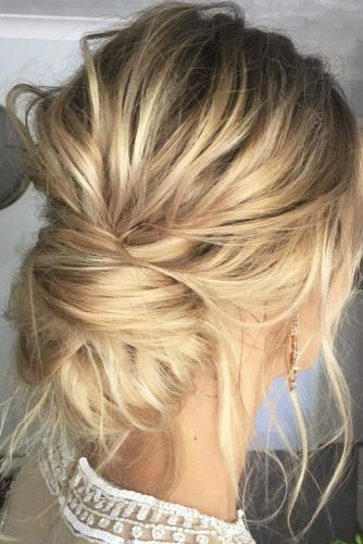 21 Cute Hairstyles For Medium Length Hair You Will Like My