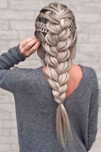24 DIFFERENT TYPES OF BRAIDS TO AMAZE EVERYONE - My ...