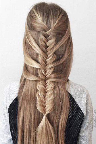 15 All Time Fishbone Braids For All Occasions My Stylish Zoo
