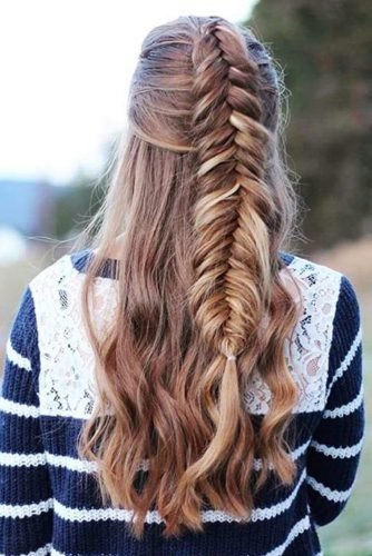 15 ALL-TIME FISHBONE BRAIDS FOR ALL OCCASIONS