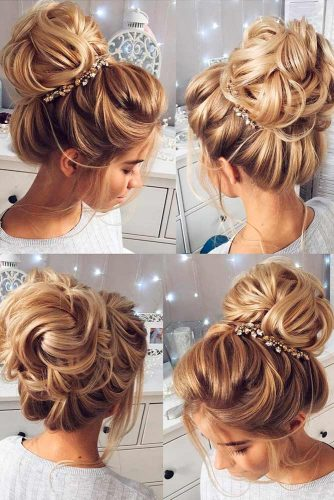 21 Ideas Of Formal Hairstyles For Long Hair My Stylish Zoo