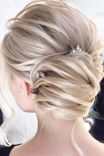 15 Ideas Of Formal Hairstyles For Medium Hair My Stylish Zoo