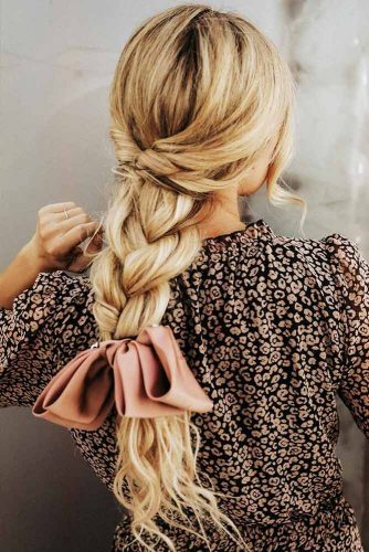 33 Not Boring French Braid Hairstyles For Any Hair Type My Stylish Zoo
