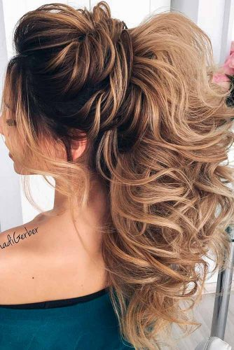 18 Homecoming Hair Styles You Can Show Off My Stylish Zoo