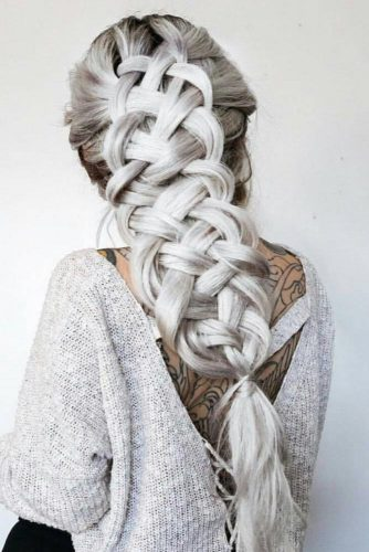18 HOTTEST HAIR STYLES FOR LONG HAIR