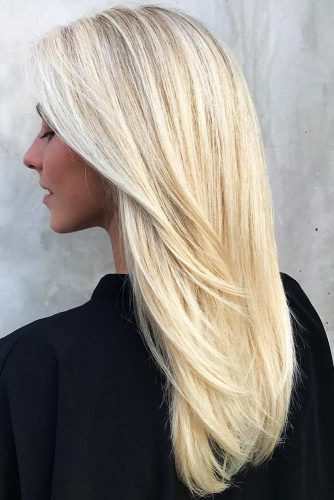 24 Long Layered Hairstyles New And Classy Flattering