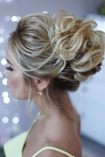 51 Prom Hair Updos Specially For You My Stylish Zoo