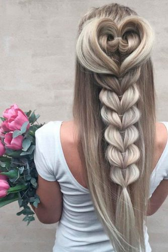 Plus, loose prom hairstyles for long hair are not very difficult to recreate. Therefore, instead of spending a ton of money at a beauty salon, ...