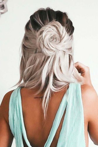 18 ROMANTIC HOLIDAY HAIR IDEAS THAT ARE DOWNRIGHT STUNNING