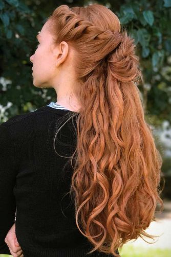 21 Stunning Ideas Of Summer Hairstyles For Your Inspiration