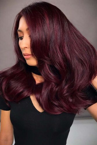 11 Trendy Hair Colors For Winter 2018 My Stylish Zoo