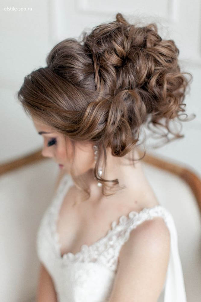 40 BEST WEDDING HAIRSTYLES FOR LONG HAIR 2018-19 – My ...