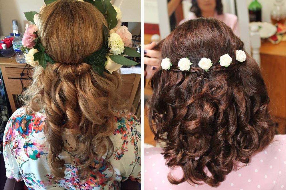 32 Wedding Hairstyles For Every Length