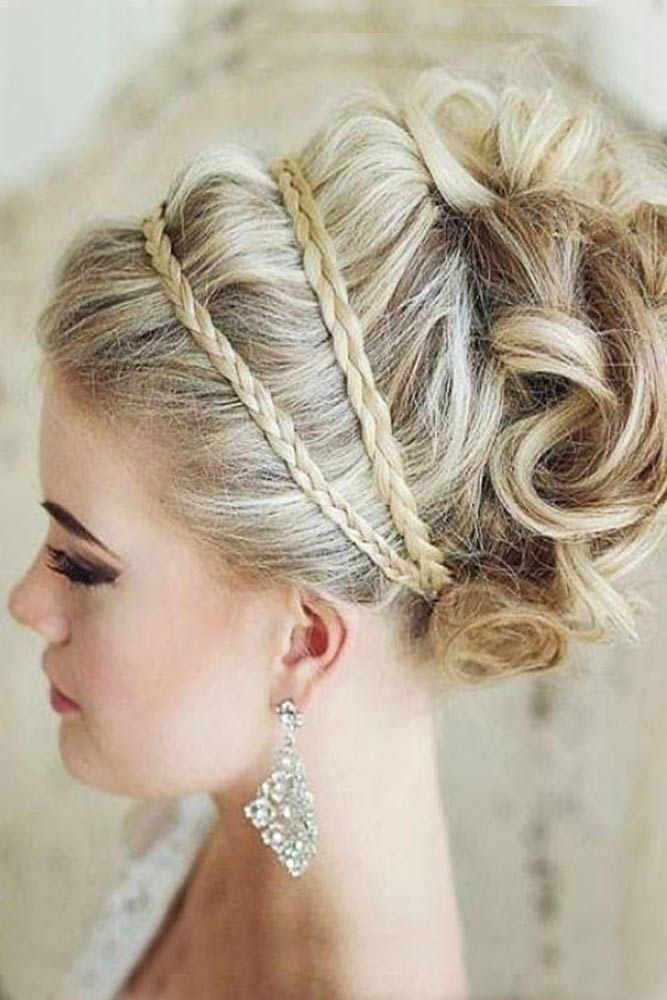 50 AMAZING BRAID HAIRSTYLES FOR PARTY AND HOLIDAYS - My Stylish Zoo
