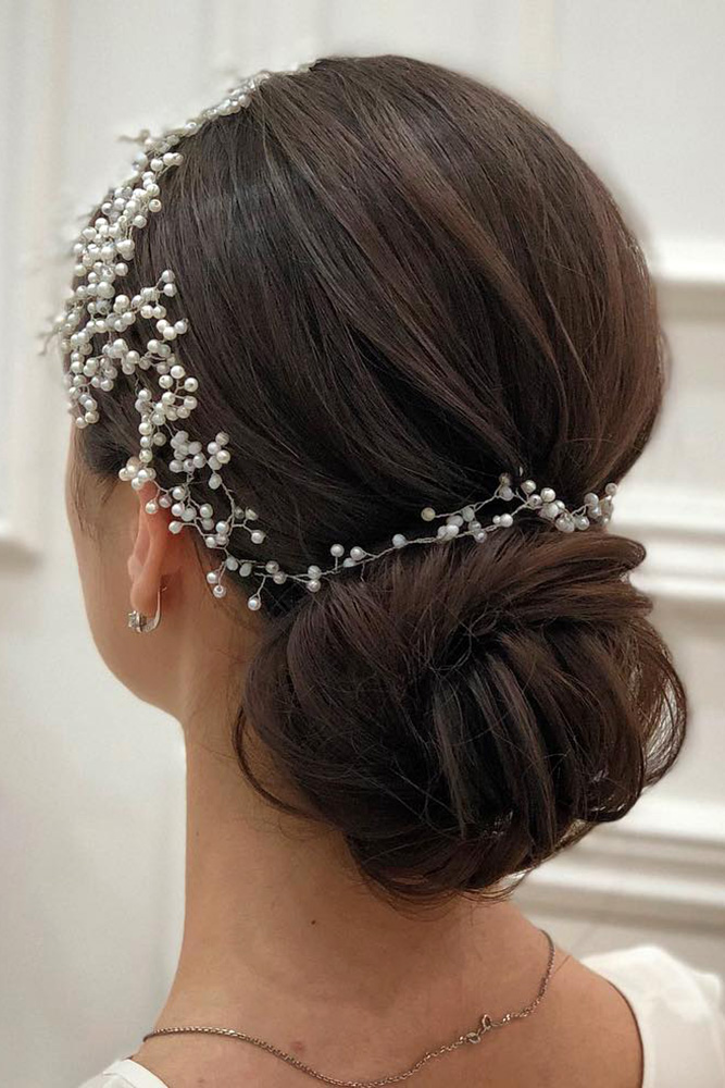 42 Mother Of The Bride Hairstyle, Latest Bride Hairstyle ...
