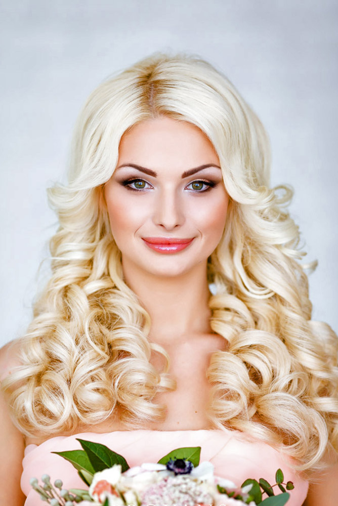 40 best wedding hairstyles for long hair 2020  my stylish zoo
