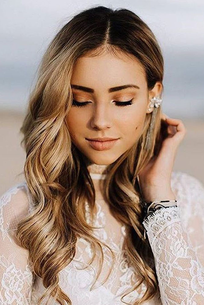 25 WEDDING HAIRSTYLES IDEAS FOR BRIDES WITH THIN HAIR   My ...