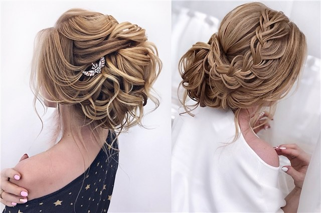 19 Best Formal Wedding Hairstyles In 2018-19