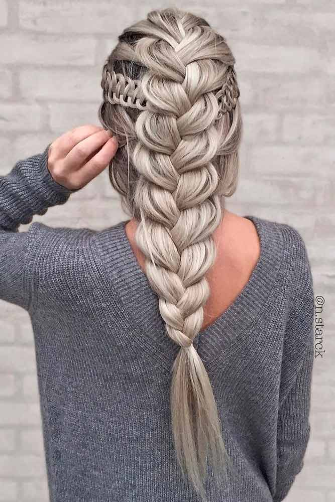 20+ Cute Hairstyles For A First Date