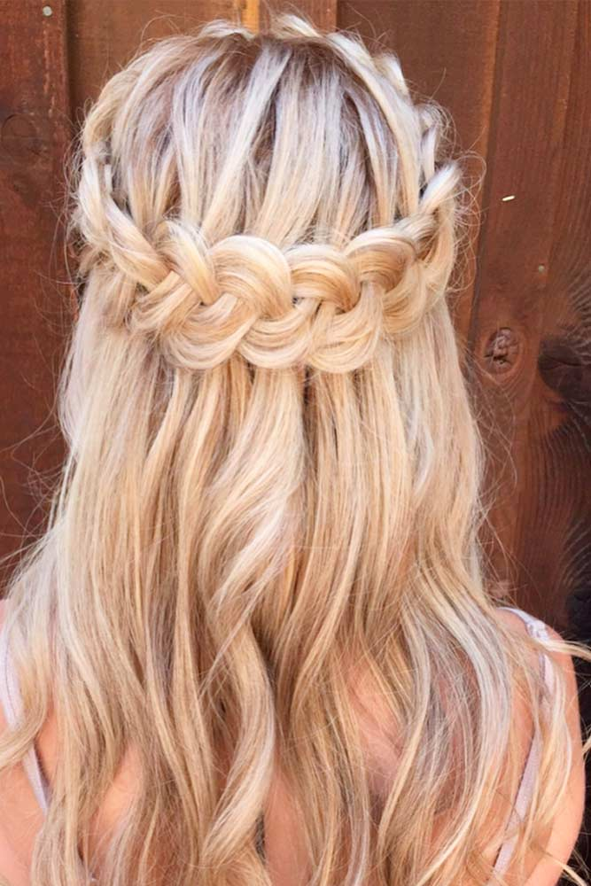 20+ Cute Hairstyles For A First Date - My Stylish Zoo