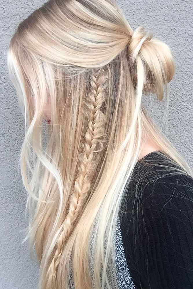 24 Easy Summer Hairstyles To Do Yourself My Stylish Zoo