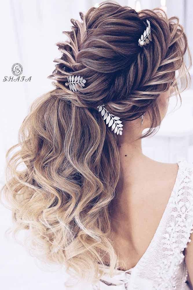 stunning prom hairstyles for long hairs my stylish zoo